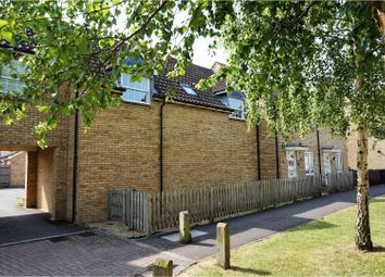 Thumbnail 1 bedroom property for sale in Spar Close, Lower Cambourne, Cambridge