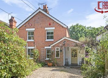 2 bed semi-detached house for sale in Park Lane, Finchampstead, Berkshire RG40