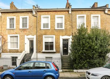 3 bed maisonette for sale in Southcombe Street, London W14