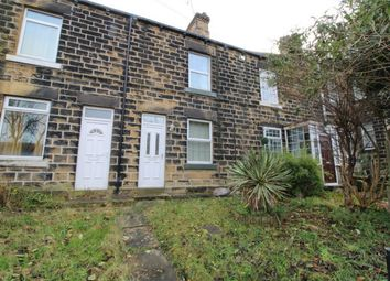 Thumbnail 2 bed cottage to rent in Seniors Place, Chapeltown, Sheffield, South Yorkshire