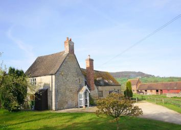 Thumbnail 5 bed detached house to rent in Great Witcombe, Gloucester