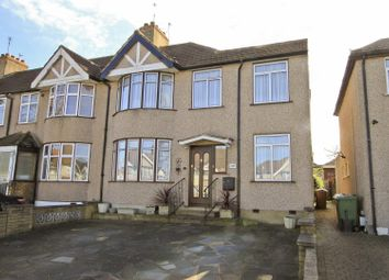 Thumbnail 4 bed semi-detached house for sale in Somervell Road, South Harrow