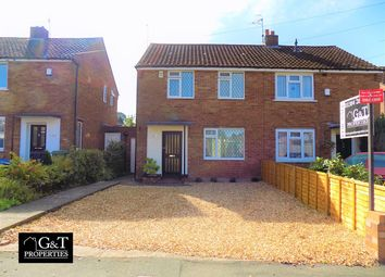 3 bed semi-detached house for sale in Swanfield Road, Wordsley, Stourbridge DY8