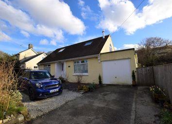 Thumbnail 3 bed detached bungalow for sale in Fillace Lane, Horrabridge, Yelverton