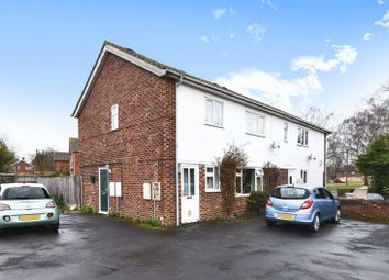 Thumbnail 2 bed flat for sale in Rookery Close, Shippon, Abingdon