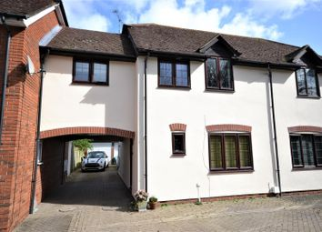 3 bed mews house for sale in The Topiary, Lychpit, Basingstoke RG24