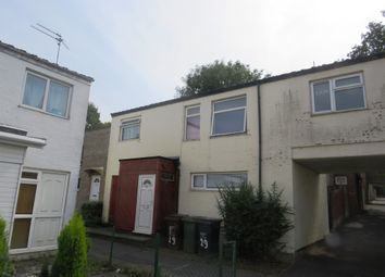 3 bed terraced house for sale in Scotter Walk, Corby NN18