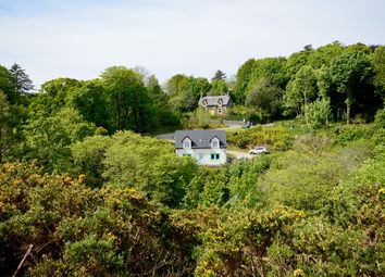 Thumbnail 4 bedroom detached house for sale in Breadalbane Street, Tobermory, Isle Of Mull