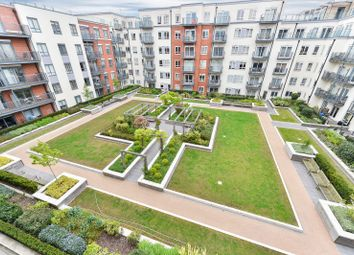 Thumbnail 1 bed flat for sale in East Drive, London