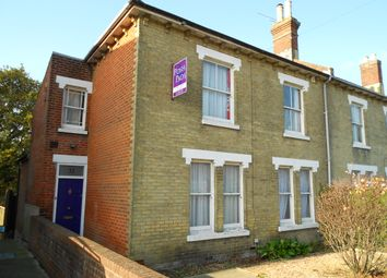 7 bed semi-detached house to rent in Westridge Road, Southampton SO17