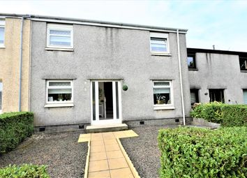 Thumbnail 3 bed terraced house for sale in Michael Terrace, Airdrie