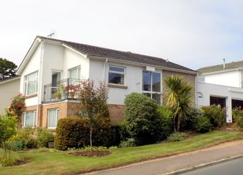 2 bed detached house for sale in Parkside Drive, Exmouth, Devon EX8