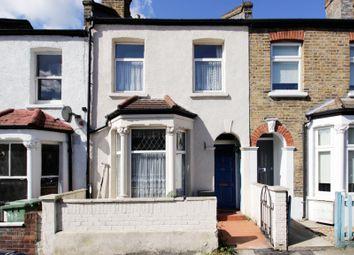 Thumbnail 3 bed terraced house for sale in Larkbere Road, Sydenham