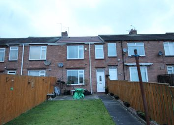 Thumbnail 3 bed terraced house for sale in Pensher View, Washington