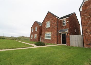 Thumbnail 3 bed detached house for sale in Christal Avenue, Lytham St. Annes