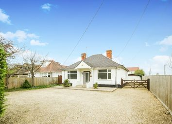 Thumbnail 4 bed detached bungalow to rent in Abingdon Road, Drayton, Abingdon