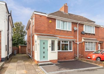 Alston Road, Solihull B91. 3 bed semi-detached house