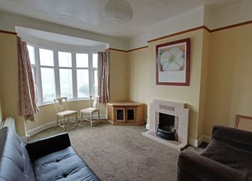 Thumbnail 1 bed flat to rent in Bloomfield Road, Bath