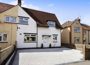 Thumbnail 3 bed semi-detached house for sale in Second Avenue, Kidsgrove, Stoke-On-Trent