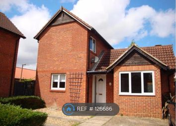Thumbnail 3 bed detached house to rent in Lichfield Down, Walnut Tree, Milton Keynes