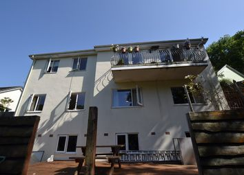 Thumbnail 4 bed detached house for sale in Saltmer Close, Ilfracombe, Devon