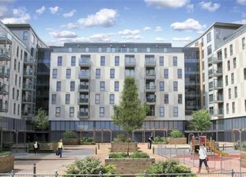 Thumbnail 1 bed flat to rent in 8 Jude Street, Canning Town, London