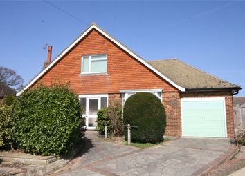 Thumbnail 3 bed property for sale in Byfields Croft, Bexhill-On-Sea