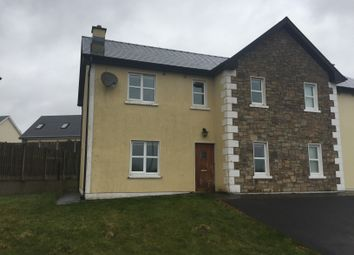 Thumbnail 3 bed semi-detached house for sale in 99 Tarmon Manor, Castlerea, Roscommon