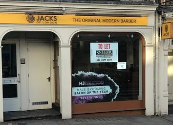 Retail premises to let in 7 Hill Rise, Richmond Upon Thames TW10