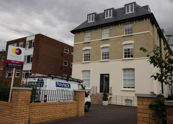 Thumbnail 3 bedroom flat to rent in Bounds Green Road, London