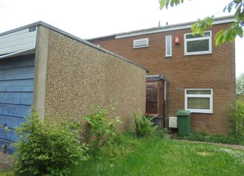 Thumbnail 3 bedroom terraced house for sale in Burnside, Brookside, Telford