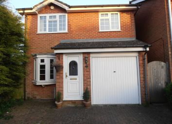 Thumbnail 3 bed property to rent in Waterside Mews, Wateringbury, Maidstone