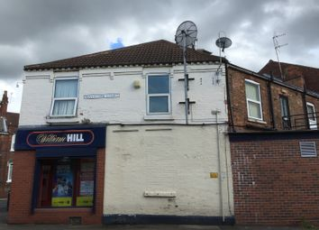 Thumbnail 1 bed flat to rent in 39 Broxholme Lane, Doncaster, South Yorkshire