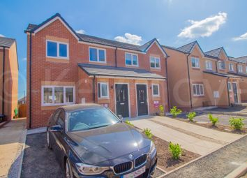 Thumbnail 3 bed mews house for sale in Cherwell Drive, Buttershaw, Bradford