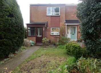 Thumbnail 2 bed end terrace house to rent in Camborne Road, Sutton
