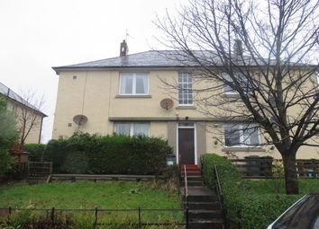 Thumbnail 2 bed flat to rent in Kirkhill Road, Torry, Aberdeen