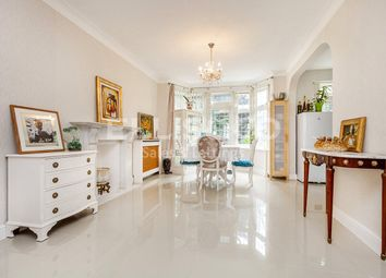 Thumbnail 4 bed detached house for sale in Edgeworth Avenue, London