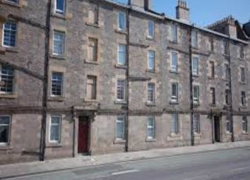 Thumbnail 1 bedroom flat to rent in North Junction Street, Leith, Edinburgh