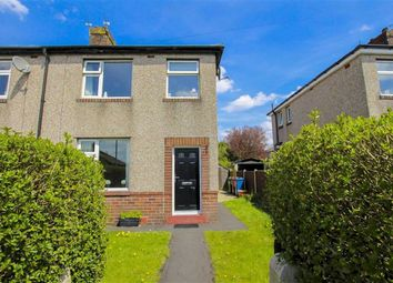Thumbnail 3 bed semi-detached house for sale in Garnett Road, Clitheroe, Lancashire