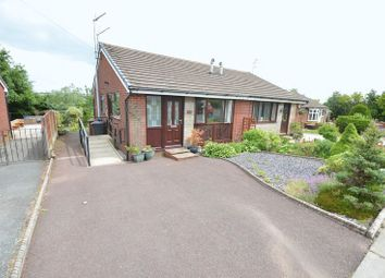 Thumbnail 2 bed bungalow to rent in Ottershaw Gardens, Blackburn