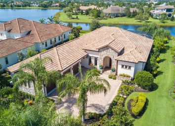 Thumbnail Property for sale in 16272 Daysailor Trl, Lakewood Ranch, Florida, United States Of America