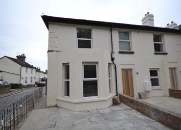 Thumbnail 2 bed end terrace house for sale in Langton Road, Langton Green, Tunbridge Wells, Kent