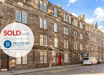 Thumbnail 2 bed flat for sale in Henderson Street, Leith, Edinburgh