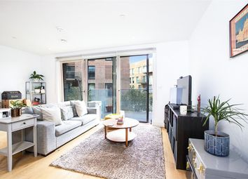 Thumbnail 1 bed flat for sale in Blackwood Apartments, Victory Place, London