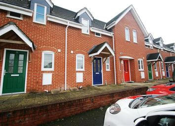 Thumbnail 2 bed terraced house to rent in Briarscroft, Andover