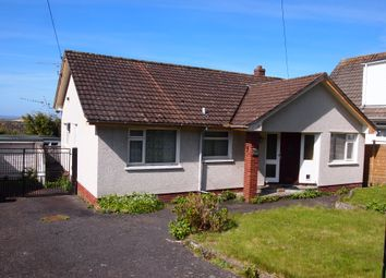 Thumbnail 3 bed detached bungalow for sale in Willoway Lane, Braunton