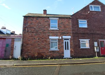 Thumbnail 1 bed flat for sale in Cambridge Street, Grantham