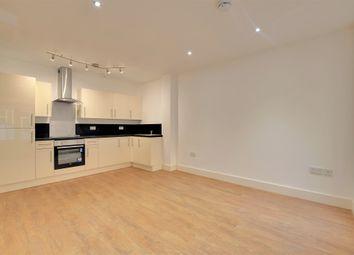 1 bed flat to rent in Elm Street, Ipswich IP1