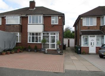 3 bed property for sale in Cranmore Road, Castle Bromwich, Birmingham B36