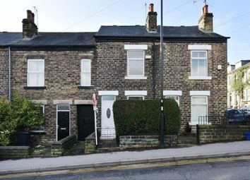 3 bed terraced house to rent in Dykes Hall Road, Sheffield S6